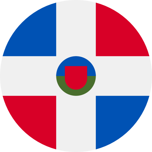 Dominican Rep. flag